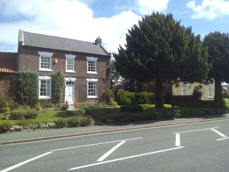 4 Bedrooms Apartment Flat for sale in Scalby Road, Newby, Scarborough