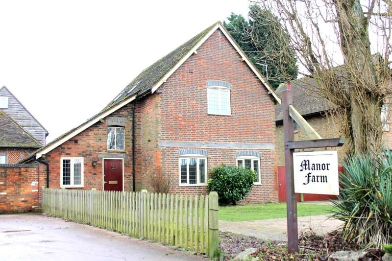 3 Bedrooms Detached House for rent in Manor Farm, Nr Ifield