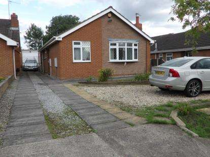 2 Bedrooms Bungalow for sale in Grangewood Road, Wollaton, Nottingham