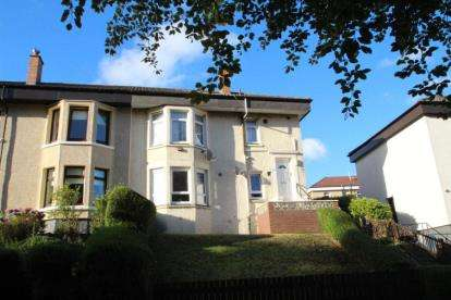 2 Bedrooms Cottage House for sale in Warriston Street, Riddrie, Glasgow