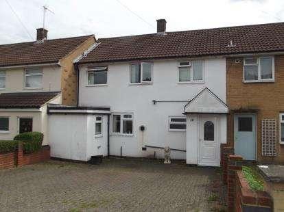 4 Bedrooms Terraced House for sale in Aitken Road, Barnet