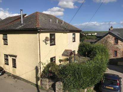 2 Bedrooms End Of Terrace House for sale in Main Street, Blackawton, Totnes