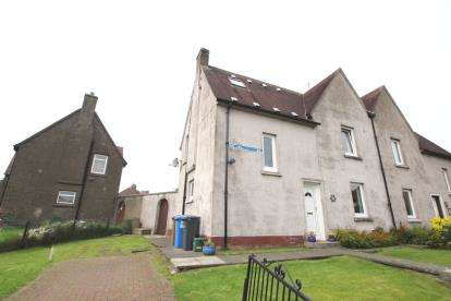 4 Bedrooms Semi Detached House for sale in Henderson Crescent, Broxburn