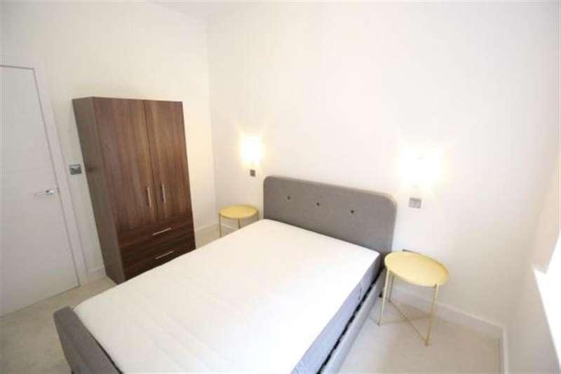2 Bedrooms Duplex Flat for rent in Flat 2, Leeds, LS1 2RY