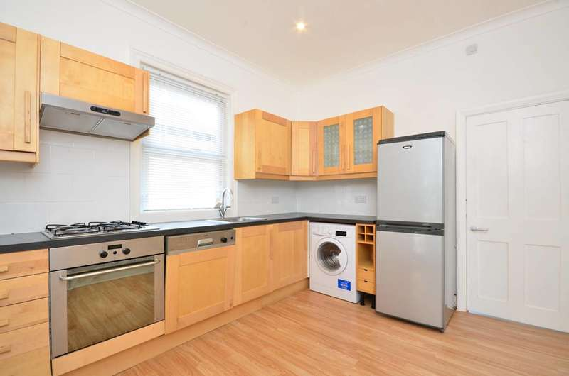 2 Bedrooms Flat for sale in Cambridge Rd, Kingston, KT1