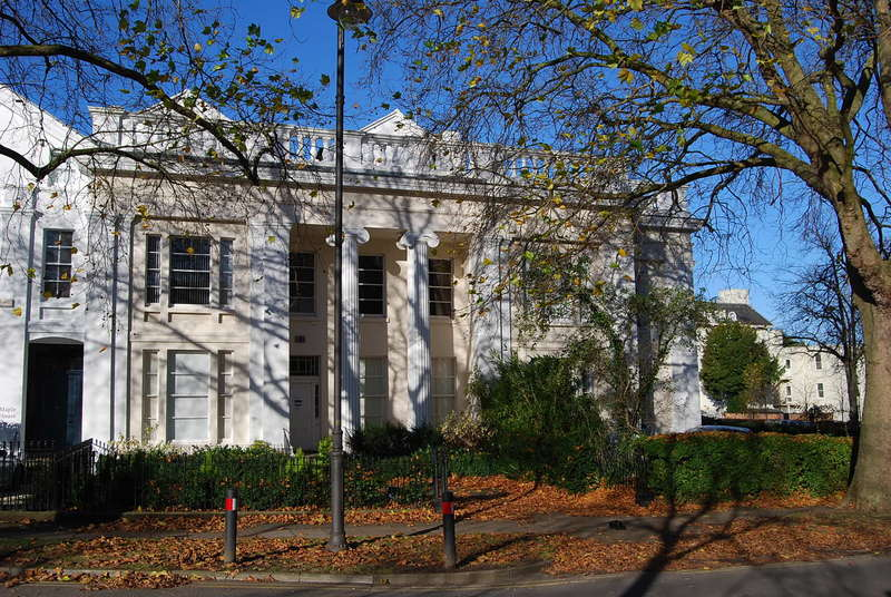Office Commercial for rent in THE LIMES, Bayshill Road, Cheltenham