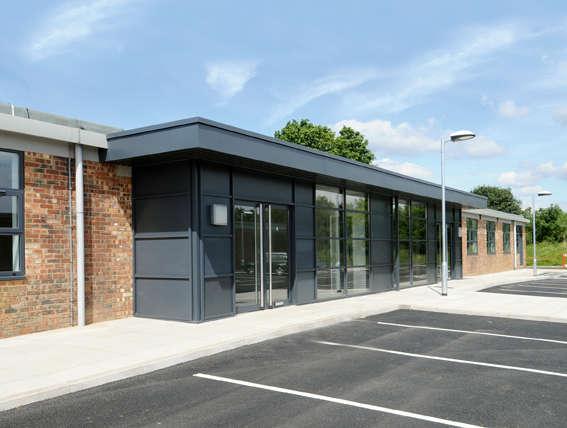 Office Commercial for rent in ELMBRIDGE COURT, Elmbridge Court, Cheltenham Road, Gloucester