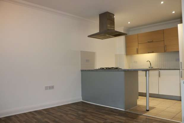 1 Bedroom Apartment Flat for sale in Eldridge Court St. Mark's Place, Dagenham, RM10