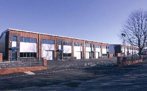 Warehouse Commercial for sale in Unit 1 Moorside Place, Moorside Road, Winnall Industrial Estate, Winchester, SO23 7RX