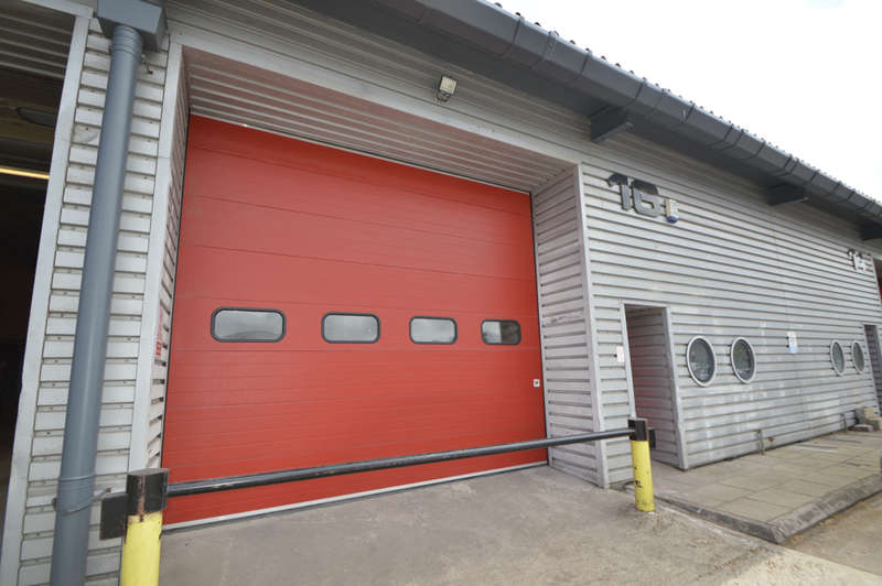 Warehouse Commercial for rent in Unit 16 Holton Road, Holton Heath Industrial Estate, Poole, Dorset BH16 6LN