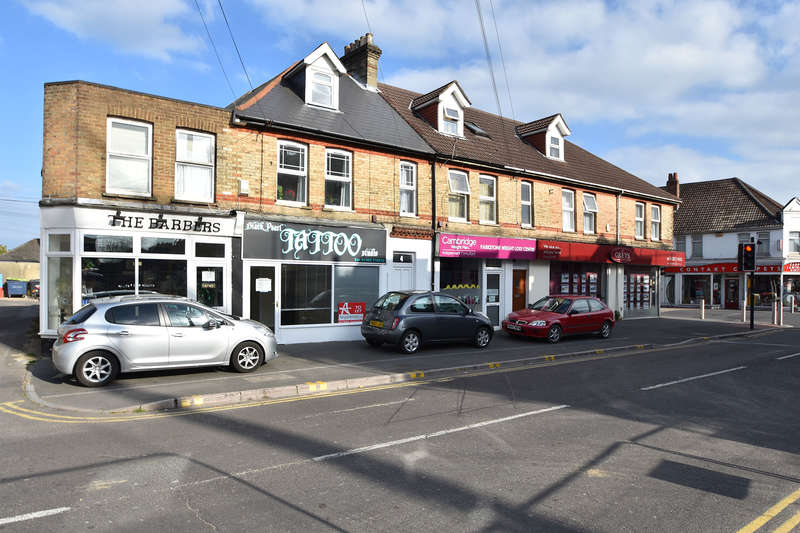 Commercial Development for sale in 2A Victoria Road, Parkstone, Poole, BH12 3BB
