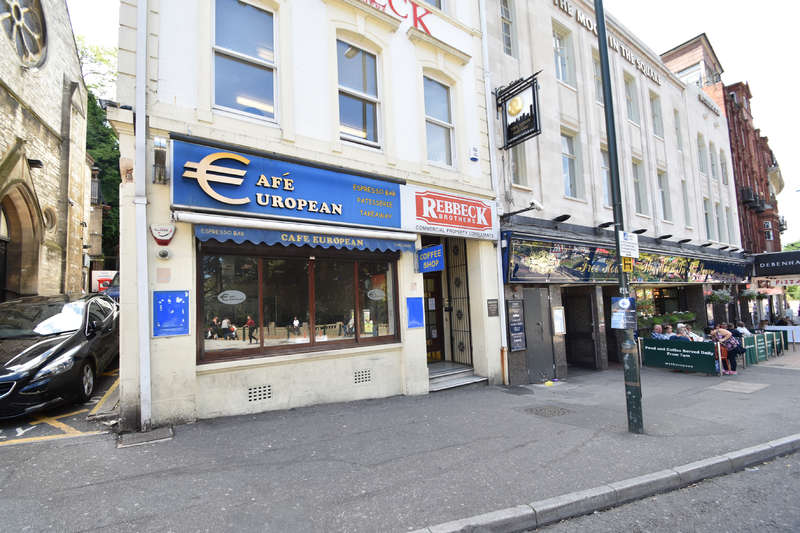 Shop Commercial for rent in 10 Exeter Road, Bournemouth, Dorset BH2 5AQ