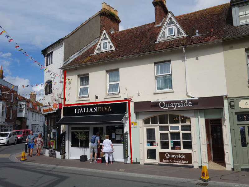 8 Bedrooms Hotel Commercial for sale in POOLE, Dorset