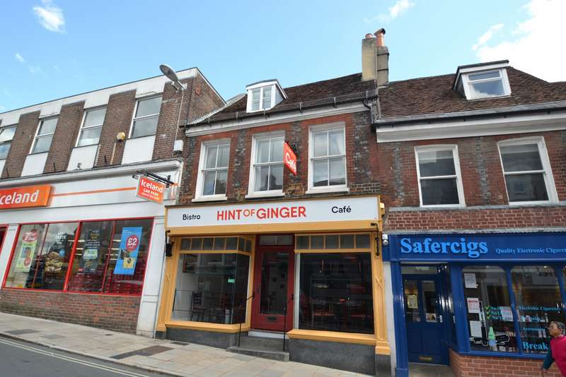 3 Bedrooms Restaurant Commercial for sale in BLANDFORD FORUM, Dorset