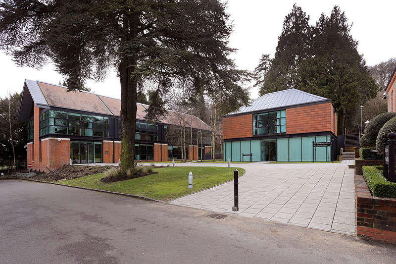 Office Commercial for rent in THE SMITH CENTRE,FAIR MILE,HENLEY-ON-THAMES,RG9 6AB, Henley-On-Thames