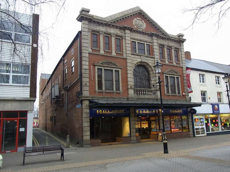 Office Commercial for rent in First Floor,Scala House,Nuneaton,Warwickshire,CV11 5BZ, 122 Abbey Street, Nuneaton