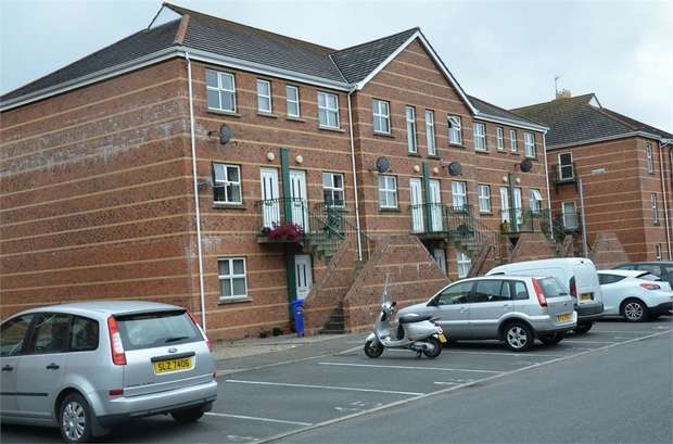 2 Bedrooms Flat for sale in Marquis Manor, Bangor, County Down