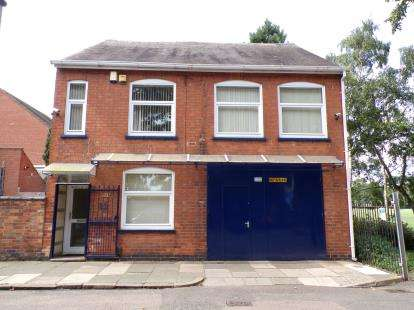 4 Bedrooms Detached House for sale in Harrison Road, Rushey Mead, Leicester, Leicestershire