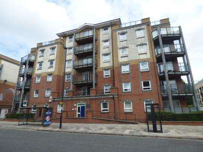 2 Bedrooms Flat for sale in 4 Briton Street, Southampton, Hampshire
