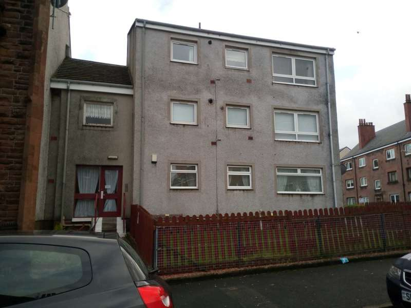 1 Bedroom Flat for rent in Thomson Avenue, Johnstone
