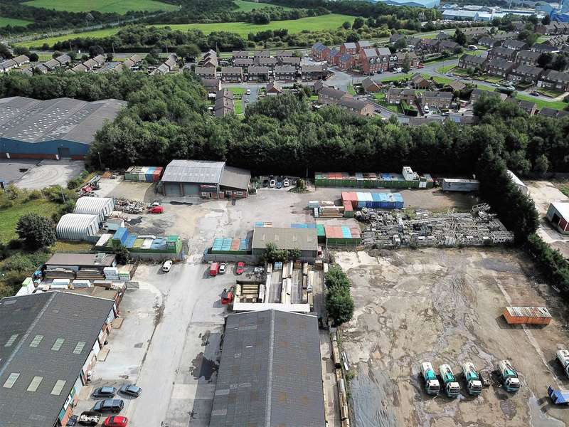 Commercial Property for sale in Shawfield Road, Carlton Industrial Estate, Barnsley.