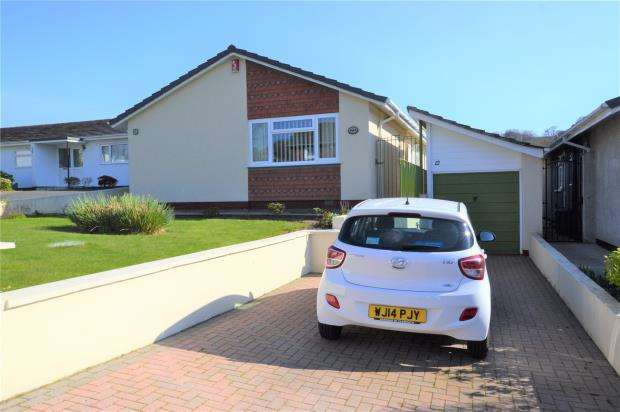 3 Bedrooms Detached Bungalow for sale in Looseleigh Lane, Derriford, Plymouth, Devon