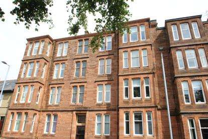 2 Bedrooms Flat for sale in Union Street, Greenock
