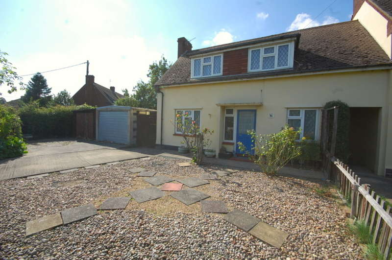 3 Bedrooms Link Detached House for sale in Main Road, Broomfield, Chelmsford, CM1