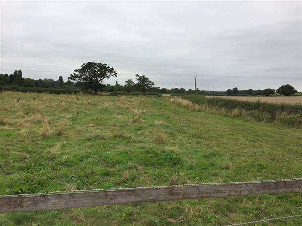 Land Commercial for sale in Land at Botts Green Lane, Nether Whitacre