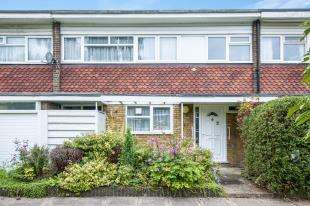 3 Bedrooms Terraced House for sale in Park Hill Rise, Croydon, Surrey