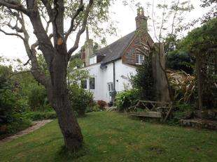 Detached House for sale in Stone Cottages, Little Common Road, Bexhill On Sea, East Sussex