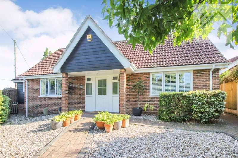 3 Bedrooms Bungalow for sale in Goat House Lane, Hazeleigh NR. Danbury - THE HOME YOU HAVE DREAMED OF