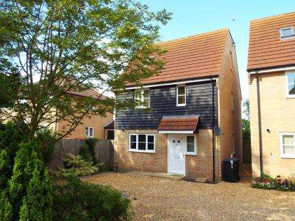 3 Bedrooms Detached House for sale in Littleport, Ely, Cambridgeshire