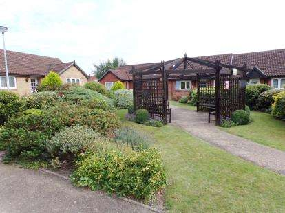 2 Bedrooms Retirement Property for sale in Norwich, Norfolk, .