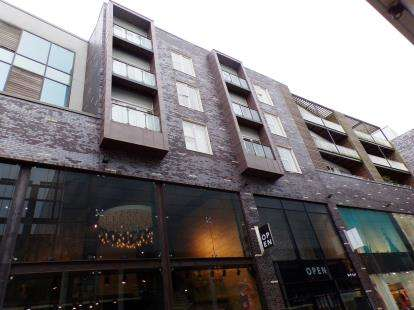 1 Bedroom Flat for sale in South Street, Bury, Greater Manchester, Lancs, BL9