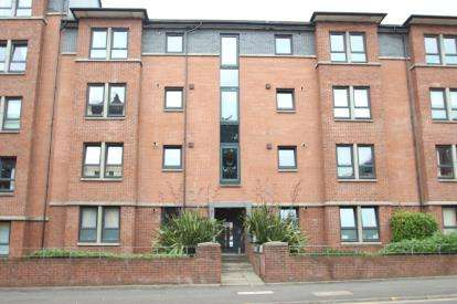 2 Bedrooms Flat for sale in Springfield Road, Glasgow