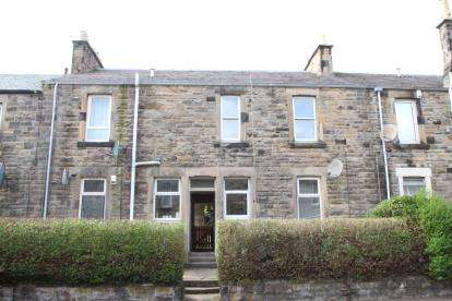 1 Bedroom Flat for sale in Salisbury Street, Kirkcaldy