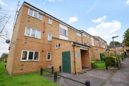 1 Bedroom Flat for sale in Hillside Road, Bromley
