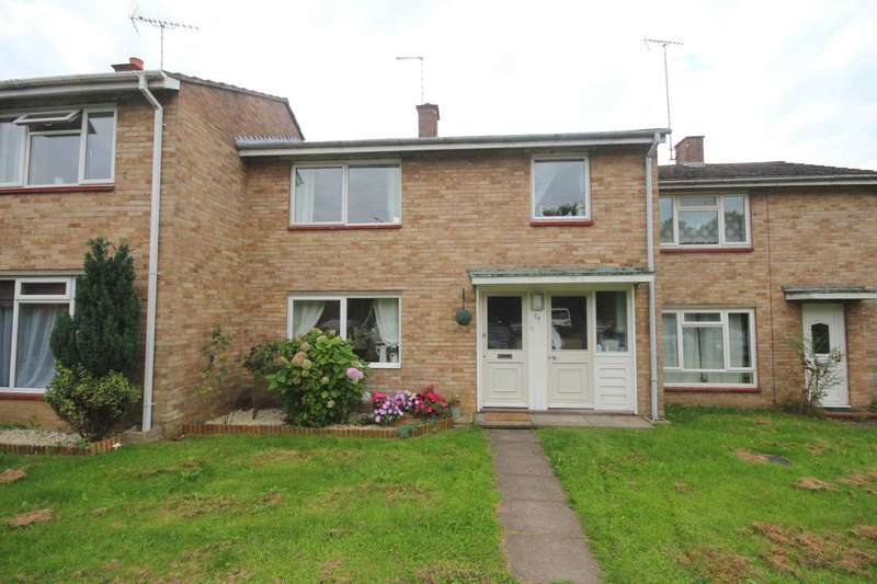 3 Bedrooms Terraced House for sale in Perry Oaks, Bracknell