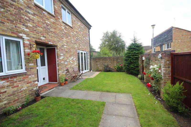 1 Bedroom Maisonette Flat for sale in Juniper, Bracknell