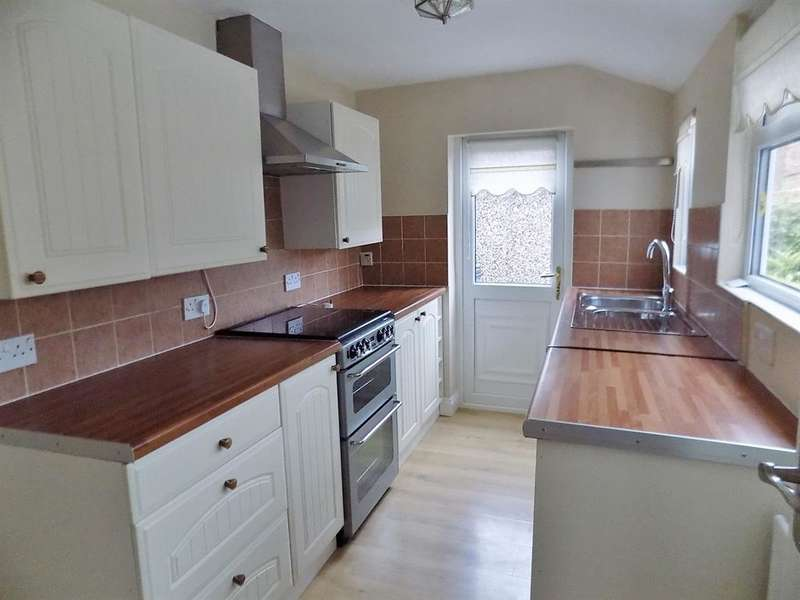 3 Bedrooms Terraced House for sale in Corder Road, Middlesbrough, TS5 4AS