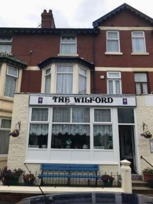 10 Bedrooms Hotel Gust House for sale in Station Road South Shore Blackpool
