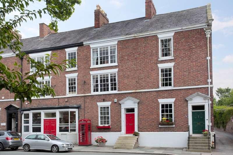 4 Bedrooms House for sale in 4 bedroom House in Tarporley