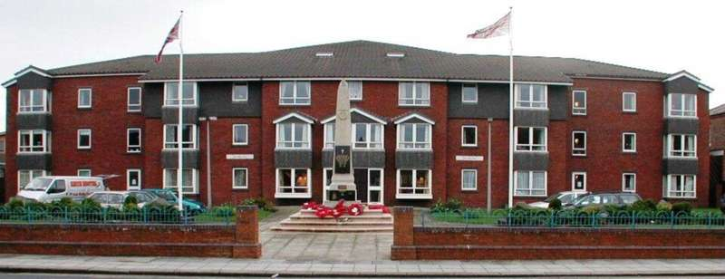 1 Bedroom Retirement Property for sale in The Cherry Trees, Redcar