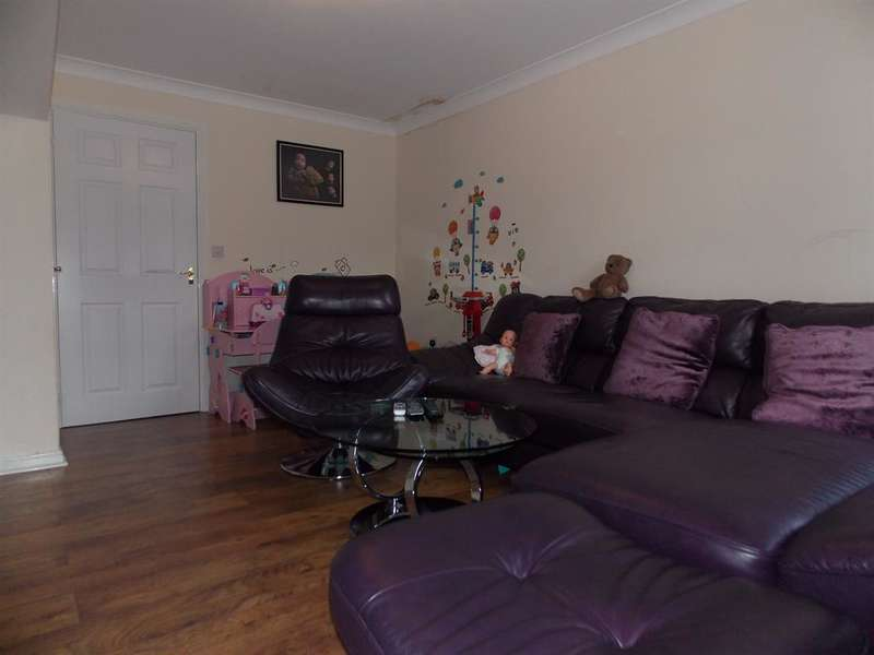 3 Bedrooms Terraced House for sale in Witton Park, Stockton-on-Tees, TS18 3BN