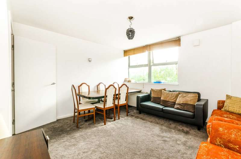 1 Bedroom Flat for sale in Romford Road, Forest Gate, E7