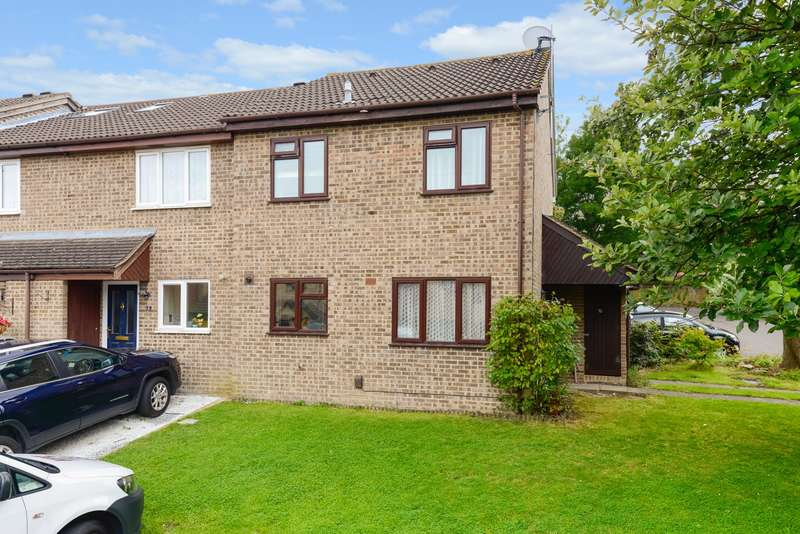 1 Bedroom House for sale in Pennine Way, Downswood, Maidstone, ME15