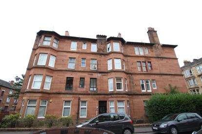 1 Bedroom Flat for sale in Ledard Road, Glasgow