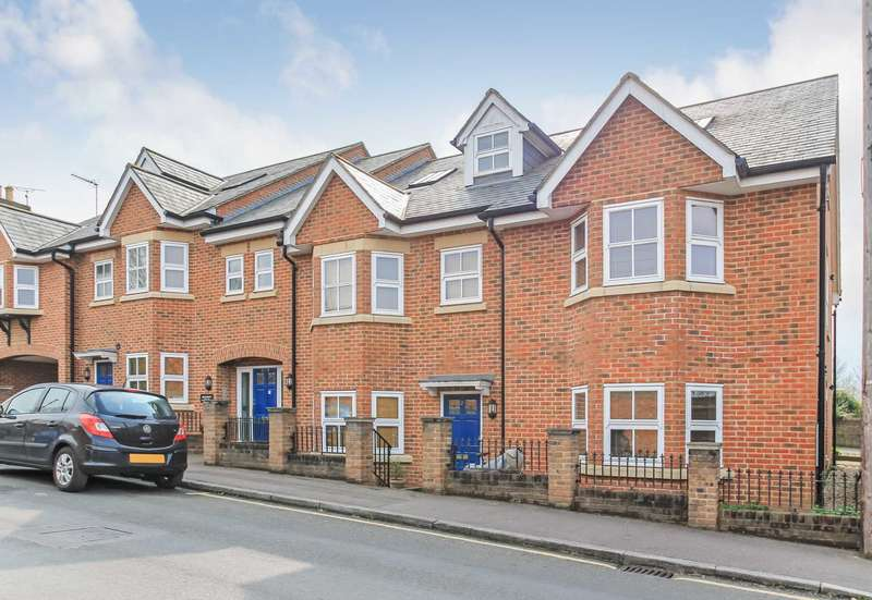 1 Bedroom Apartment Flat for sale in Langdon Street, Tring, Hertfordshire