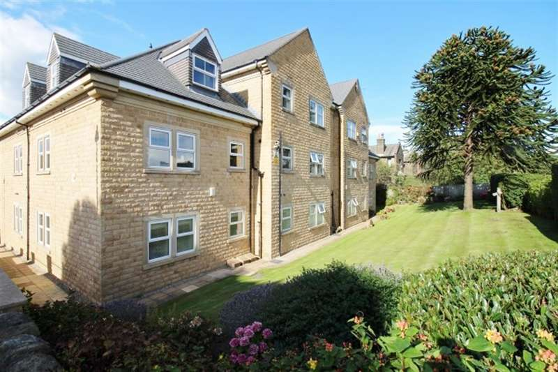 2 Bedrooms Flat for sale in Pavilion Way, Pudsey, LS28 7WH